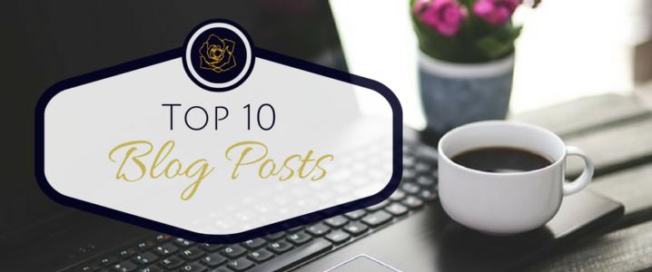 More Radiance Top 10 Blog Posts